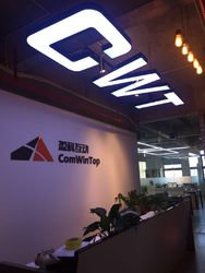 CWT(HK) Co., Limited